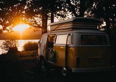 Camping bus polster Rostock
