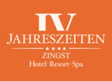 VIER JAHRESZEITEN HOTEL ZINGST