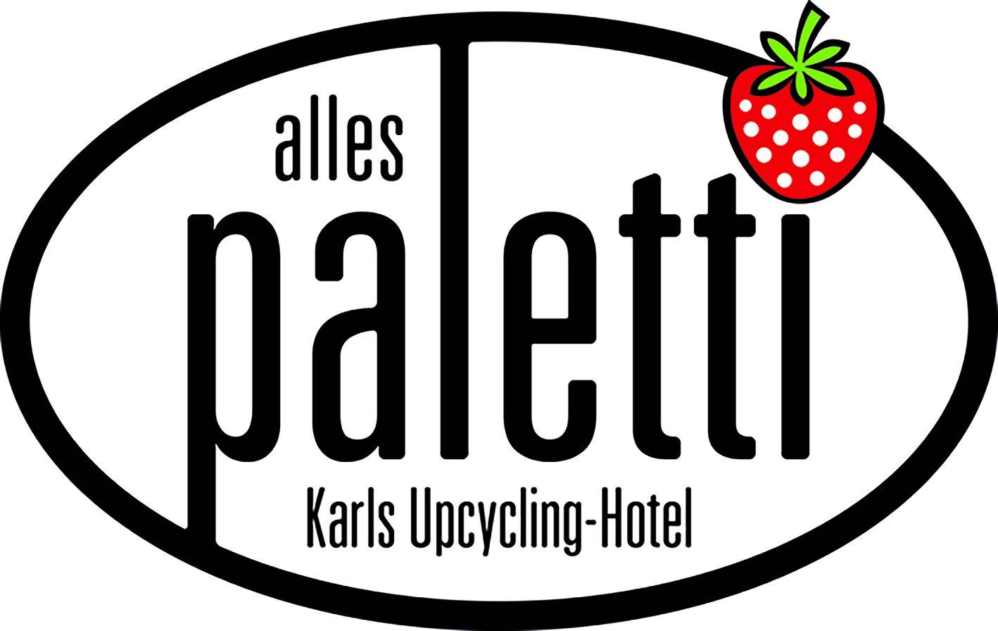 alles paletti - Karls Hotel
